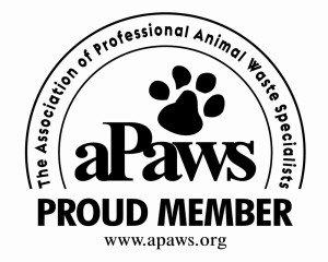 aPaws Proud Member - Community Pet Solutions